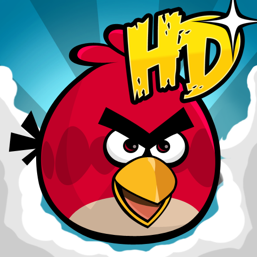 gioca online angry birds HD Giocare a Angry Birds in HD online con Chrome
