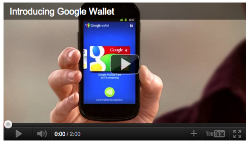google wallet Google Wallet: in America si paga col cellulare