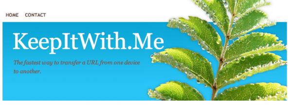 condividere link da computer a smartphone 600x217 Inviare link dal computer al telefono cellulare