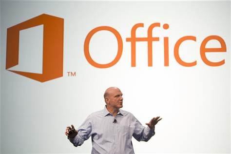 download microsoft office 2012 Microsoft Office 2012 pronto per il download