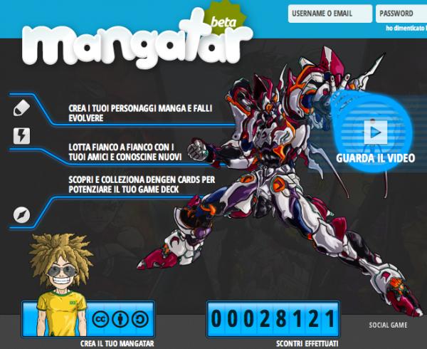mangatar avatar stile manga 600x490 Creare un avatar personalizzato con unimmagine in stile manga