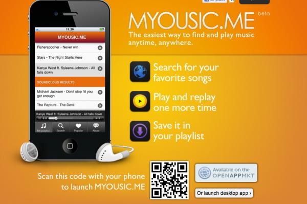 musica gratis streaming smartphone 600x399 Ascoltare musica gratis in streaming dal tuo smartphone
