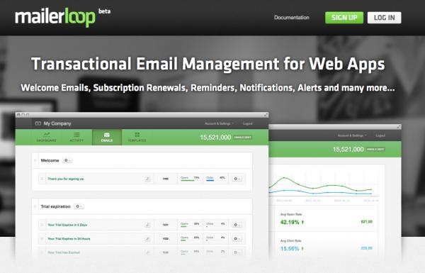 mailerloop email marketing gratis 600x385 MailerLoop la nuova frontiera per lemail marketing